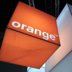panne orange