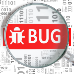 bug erreur wordpress solution