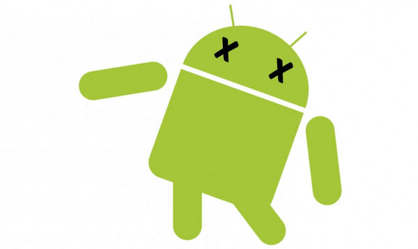 bug android 2021