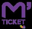 M ticket montpellier