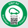 Certificat air critair